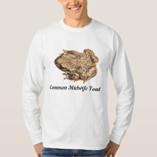 Common Midwife Toad T-Shirt