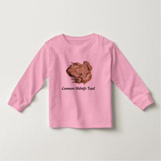 Common Midwife Toad Toddler T-shirt