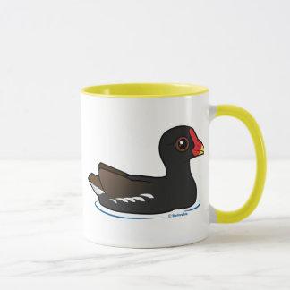 Common Moorhen Mug