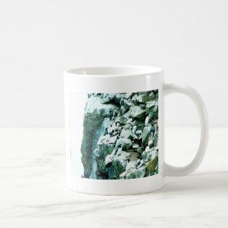 Common Murre Classic White Coffee Mug
