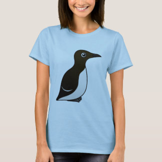 Common Murre (standing) T-Shirt