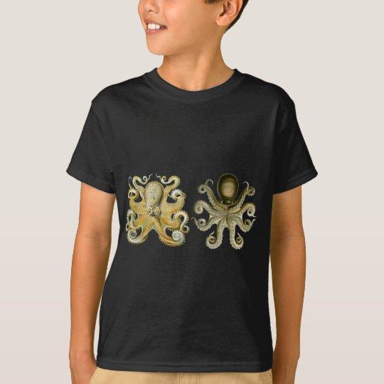Common Octopus T-Shirt