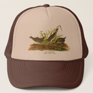 Common Rail Trucker Hat