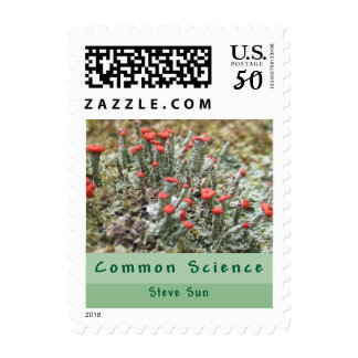 Common Science Postage