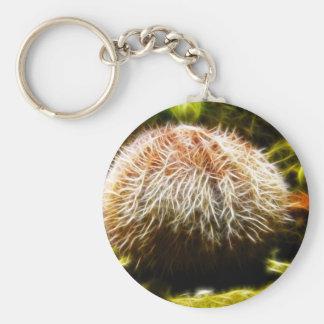 Common Sea Urchin Keychain