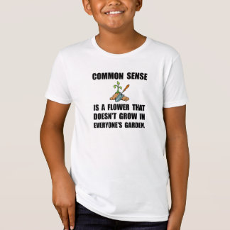 Common Sense Garden T-Shirt
