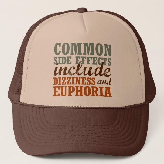 Common Side Effects Trucker Hat