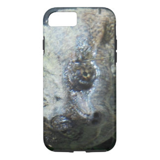 Common Snapper Close Up iPhone 7 Case