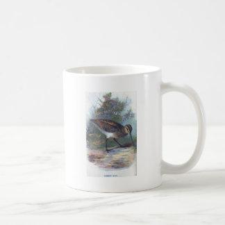 common snipe coffee mug