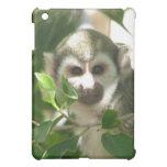 Common Squirrel Monkey iPad Mini Cases