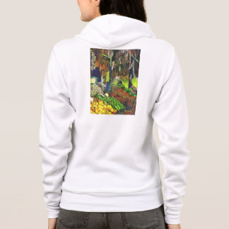 Common Threads of Human Interactions Hoodie