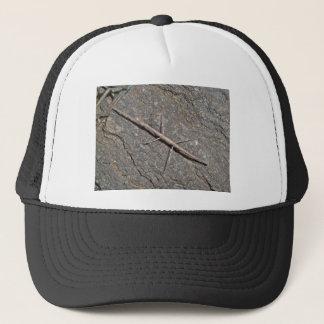 Common Walkingstick (Diapheromera femorata) Items Trucker Hat