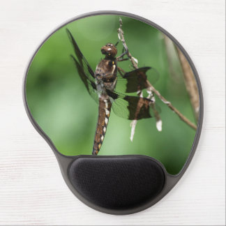 Common Whitetail Gel Mouse Pad