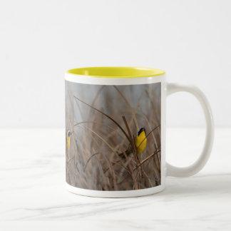 Common Yellowthroat Mug