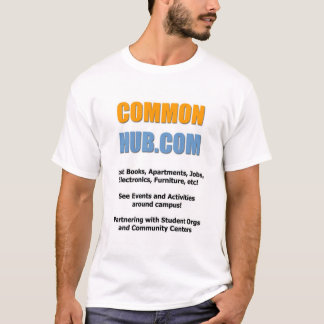 CommonHub General Apparel T-Shirt