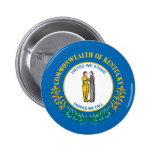Commonwealth of Kentucky Button