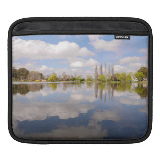 Commonwealth Park, ACT , Canberra iPad Sleeve