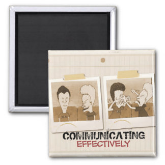 Communicating Effectively Magnet