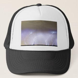 Communication Breakdown Trucker Hat