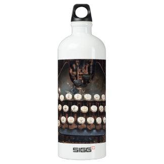 Communication Breakdown Water Bottle