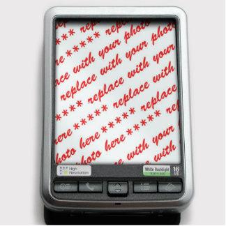 Communication Device Photo Frame Photo Cutouts