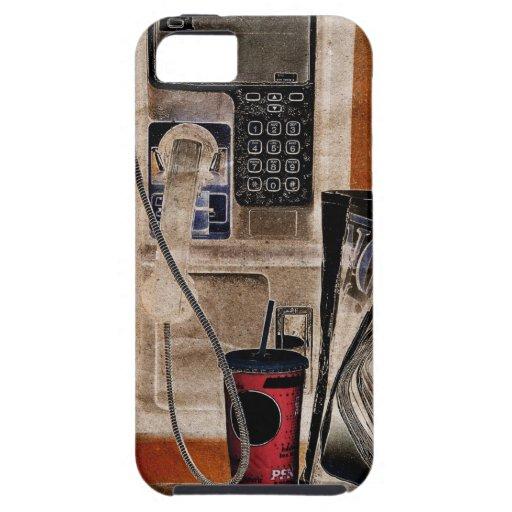 communication i-phone case iPhone 5 case