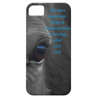 Communication iPhone SE/5/5s Case