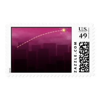 Communication (medium) postage stamps