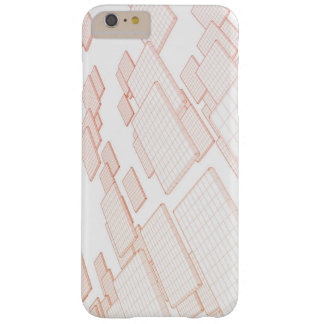 Communication Software and Technology Tools as a A Barely There iPhone 6 Plus Case