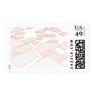 Communication Software and Technology Tools Stamps
