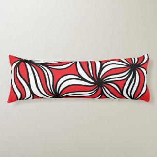 Communicative Delightful Energetic Unwavering Body Pillow