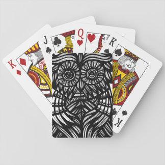 Communicative Sunny Principled Esteemed Playing Cards