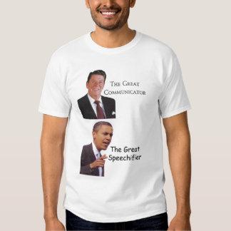 Communicator&Speechifier T-Shirt