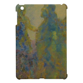 Communing with Angels Case for the iPad mini