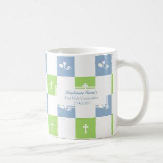 Communion Bread of Life Coffee Mug