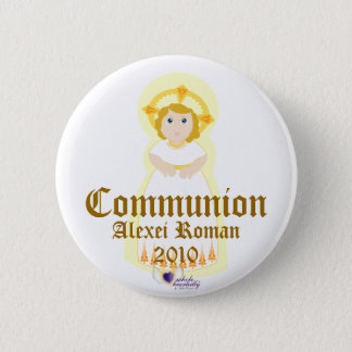 Communion Button- Customize Button