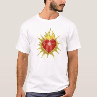 Communion heart T-Shirt