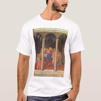 Communion of the Apostles T-Shirt