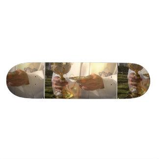 Communion Skateboard