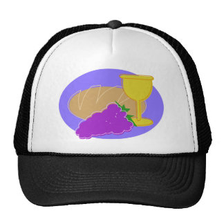 Communion Trucker Hat