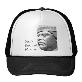 Communique #1 trucker hat