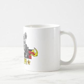 Communism It's a Party Coffee Mug