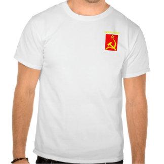 Communism Revised Tee Shirt
