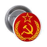 communism Russian symbol Pin