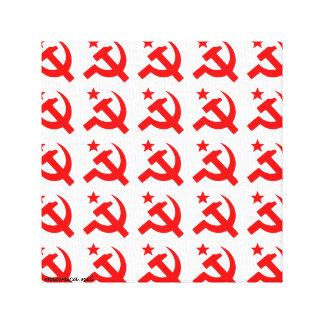 Communism sign of hammer vector