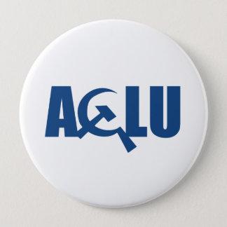 Communist ACLU Button