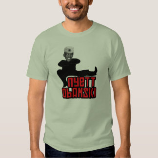 Communist anti Obama T-shirt
