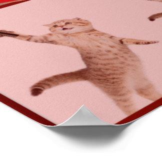 Communist Kittens Posters