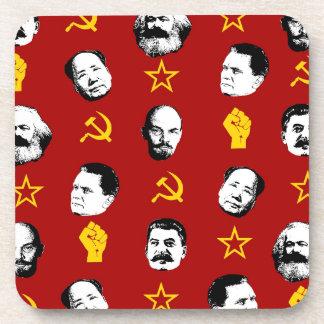 Communist Leaders Coaster
