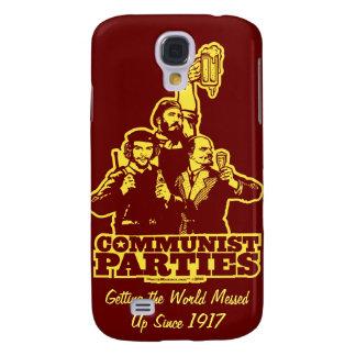 Communist Parties  Samsung S4 Case